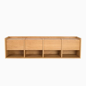 Mies L Sideboard by Filipe Ventura for Porventura