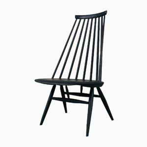 Vintage Mademoiselle Chair by Ilmari Tapiovaara for Edsby Verken