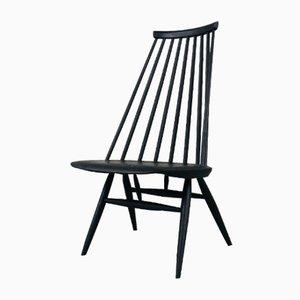 Vintage Mademoiselle Stuhl von Ilmari Tapiovaara für Edsvon Verken