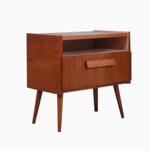 Bedside Table, 1960s