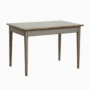 Antique Gustavian Table