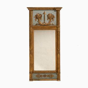 Eighteenth-Century Gustavian Mirror