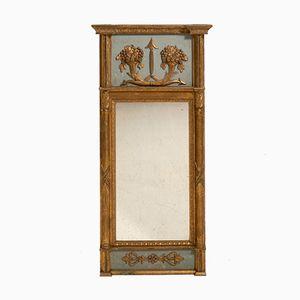 Gustavianischer Spiegel aus 18. Jh.