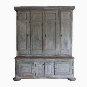 18th-Century French Cupboard