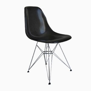 DSR Fibreglass Chair by Charles & Ray Eames for Herman Miller, 1970s