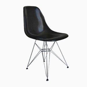 DSR Glasfaser Stuhl von Charles & Ray Eames für Herman Miller, 1970er