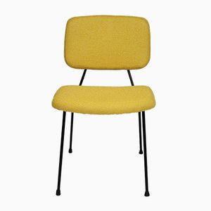Vintage CM196 Chair by Pierre Paulin for Thonet