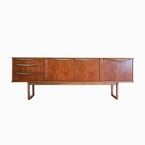Vintage British Teak Sideboard from Stonehill, 1960s