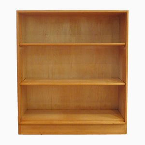 Bookcase in Solid Birch, 1970s