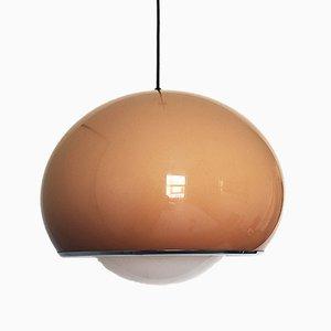 Lampe à Suspension Vintage par Guzzini