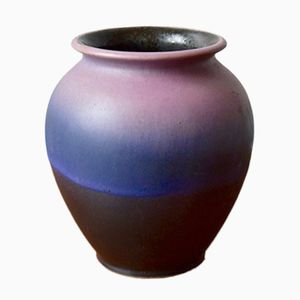 Vintage Modell 650/14 Vase von Bay Keramik