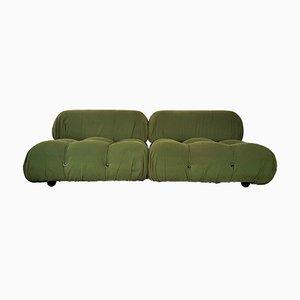 Modulares Vintage Camaleonda Sofa von Mario Bellini für B&B Italia, 1976