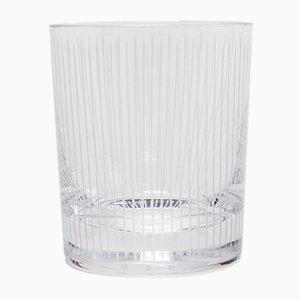 Bicchiere Ray in vetro di MYKILOS, 2015