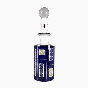 Vintage E7169 Tischlampe von Inge-Lise Koefoed für Royal Copenhagen