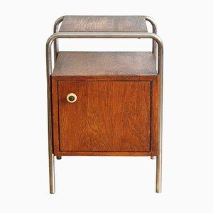 Vintage Modern Nachttisch von Vichr