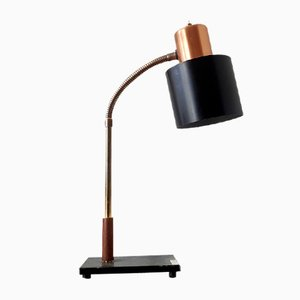 Lampada da tavolo Beta di Jo Hammerborg per Fog & Morup, anni '60