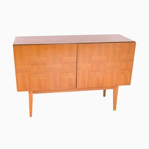 Sycamore Sideboard, 1970s