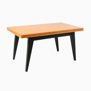 Table Basse Convertible par Albert Ducrot pour Ducal, 1950s