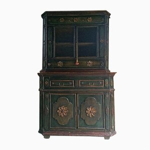 Antique Cabinet, 1870s