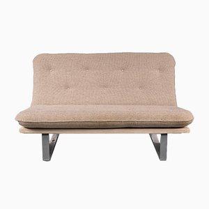 Canapé 2 Places par Kho Liang Ie pour Artifort, Pays-Bas, 1960s
