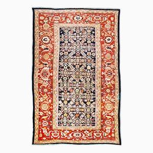 Tappeto Sultanabad antico persiano di Ziegler