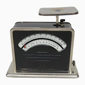 Vintage Letter Scale from Jakob Maul