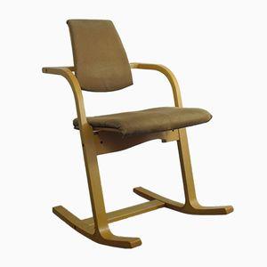 Sedia Actulum Chair di Peter Opsvik per Stokke, anni '90