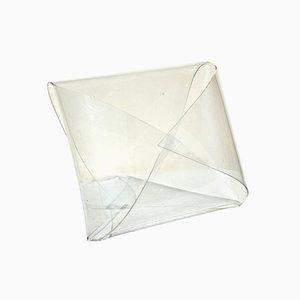 Porte-revues en Plexiglass, 1970s