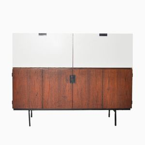 Model CU05 Japanese Series Cabinet by Cees Braakman for Pastoe, 1960s