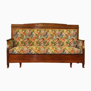 Schwedisches Vintage Sofa