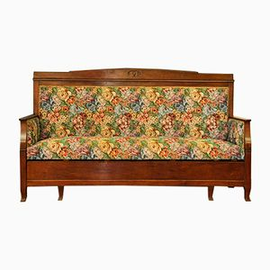 Vintage Swedish Sofa