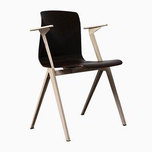 S22 Armlehnstuhl von Galvanitas, 1970er