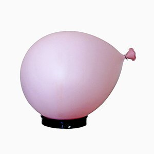 Balloon Lampe von Yves Christin für Bilumen, 1980er