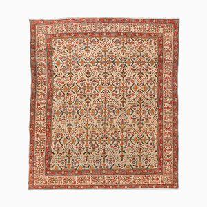 Indischer Agra Teppich aus spätem 19. Jh.