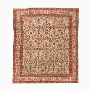 Late-19th Century Indian Agra Rug