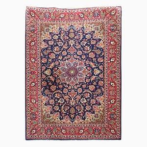 Tappeto Isfahan vintage persiano