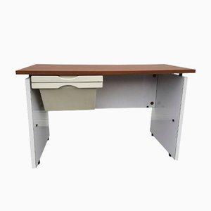 Kleiner italienischer Vintage Schreibtisch von Mim