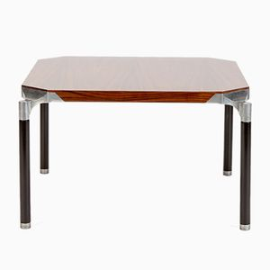 Italian Coffee Table by Ico & Luisa Parisi for MIM, 1960s