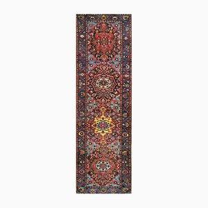 Alfombra Bakhtiar persa vintage