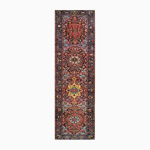 Tappeto da corridoio Bakhtiar, Iran