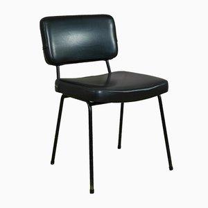 Französische Vintage Stuhl von André Simard für Airborne, 1950er