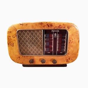 Radio modelo J495 italiano de Phonovox, años 70
