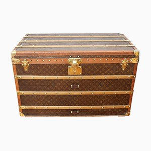 Trunk from Louis Vuitton, 1912