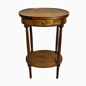 19th Century Napoleon III Side Table