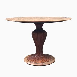 Vintage Center Table by Osvaldo Borsani for Atelier Borsani Varedo