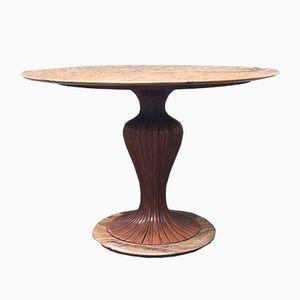 Vintage Tisch von Osvaldo Borsani für Atelier Borsani Varedo