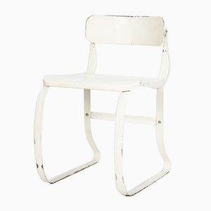 Vintage Health Stuhl von Herman Sperlich für Ironrite