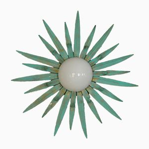Wall Sconce, 1950s