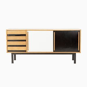 Charlotte Perriand Sideboard Cansado Esche 1958