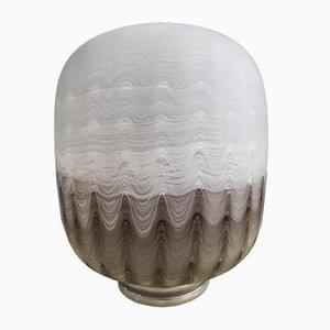 Italienische Vintage Murano Tischlampe